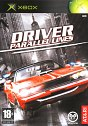 Driver: Parallel Lines XBOX