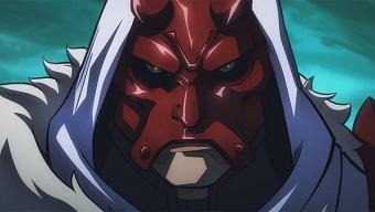 Battle Chasers presenta nueva clase de personaje, el Devil Hunter