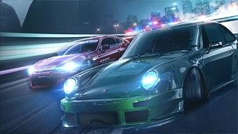 Need for Speed para PC llegará el 17 de marzo