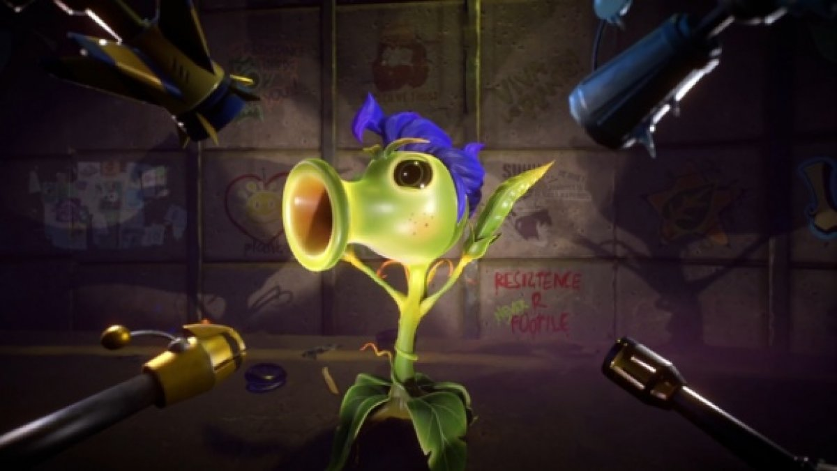 La Beta De Plants Vs Zombies Garden Warfare 2 Comenzar 225