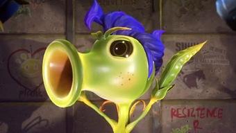 La beta de Plants vs. Zombies Garden Warfare 2 comenzará la semana que viene