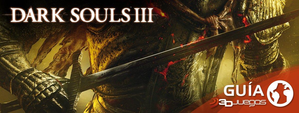 Gu�a de Dark Souls 3
