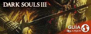 Gu�a Dark Souls 3