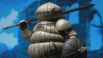 Así es la estatua de 300 euros de Siegmeyer de Dark Souls