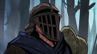 Dark Souls recibirá un juego de cartas de manos de Steamforged Games