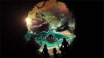 Este fin de semana hay nueva Alpha de Sea of Thieves