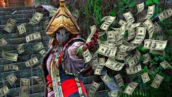 For Honor: Un jugador gana 10.000 dólares abusando de un exploit
