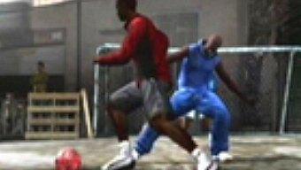 FIFA Street 2, Vídeo oficial 1