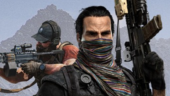 Prepara tus armas: beta abierta de Ghost Recon: Wildlands del 23 al 27 febrero