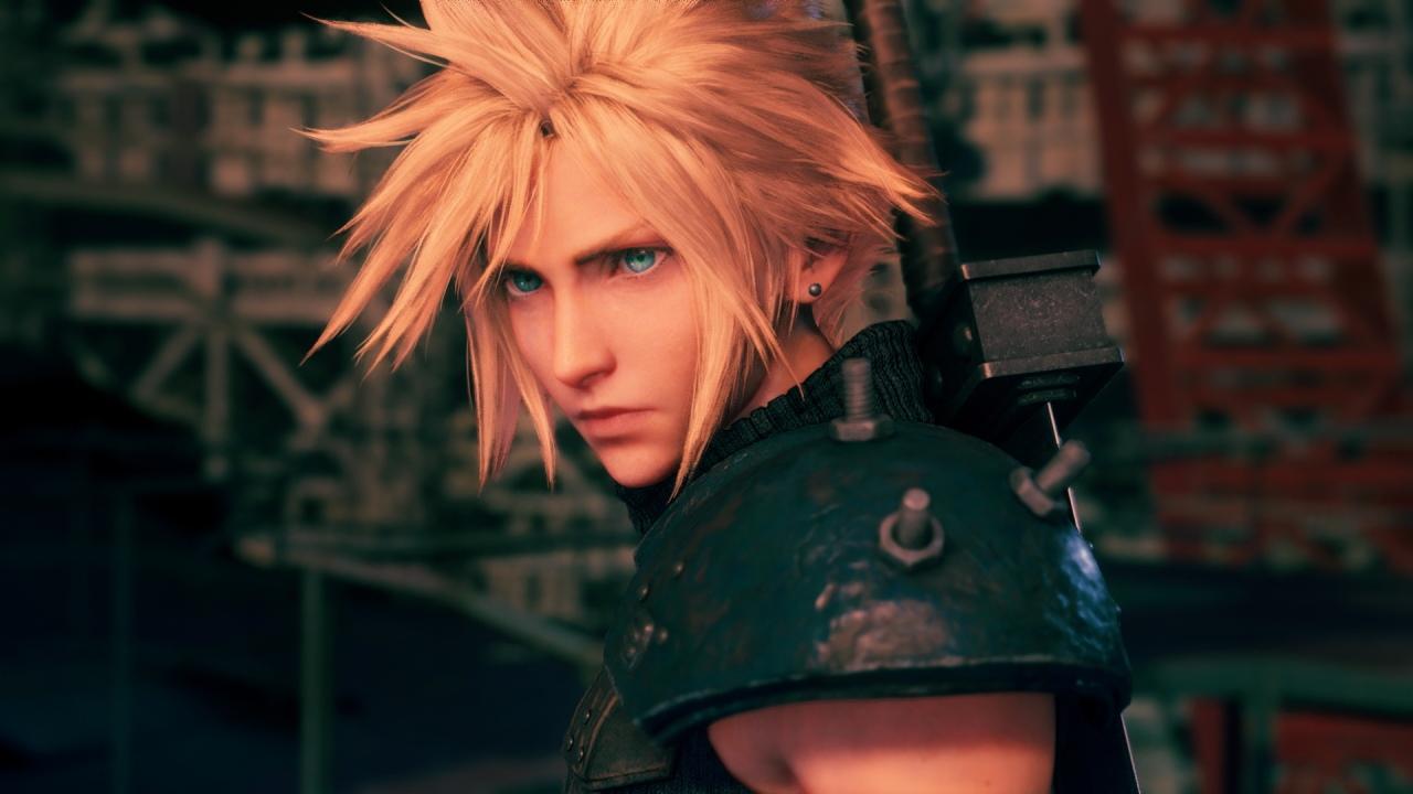 Final Fantasy VII Remake llegará antes a las tiendas y sus creadores ruegan evitar spoilers