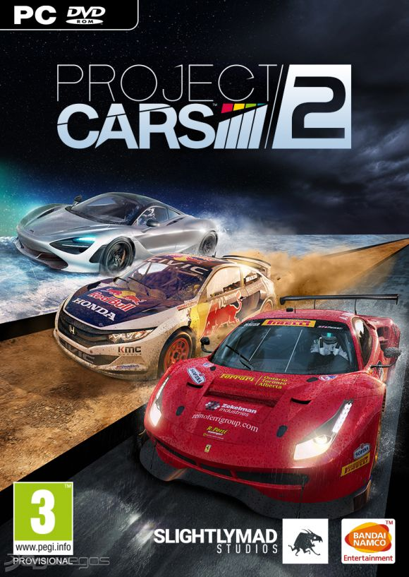 project cars 2 pc requisitos del sistema 3djuegos. Black Bedroom Furniture Sets. Home Design Ideas