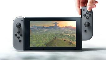 Nintendo Switch también se podrá probar en Francia antes de su lanzamiento