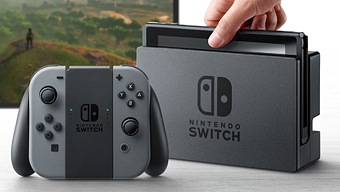 Nintendo ya prepara la presentación de Switch: abre streaming en YouTube