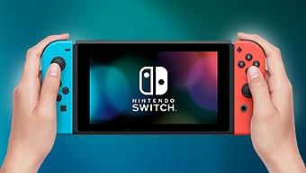 Nintendo Switch se enfrenta a una demanda por su diseño