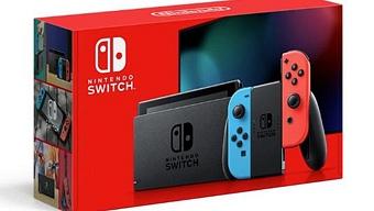 Por si te lo preguntabas, ya es oficial: No habrá programa de intercambio de batería de Nintendo Switch