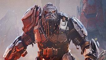 Un grave bug retrasa el estreno del DLC de Halo Wars 2