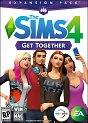 Los Sims 4: �Quedamos?