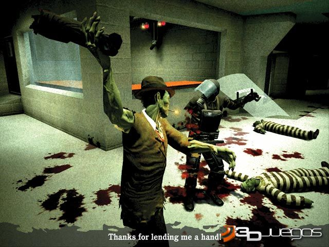 Stubbs: Stubbs the Zombie in Rebel Without a Pulse [2 Links] Stubbs_the_zombie-48346