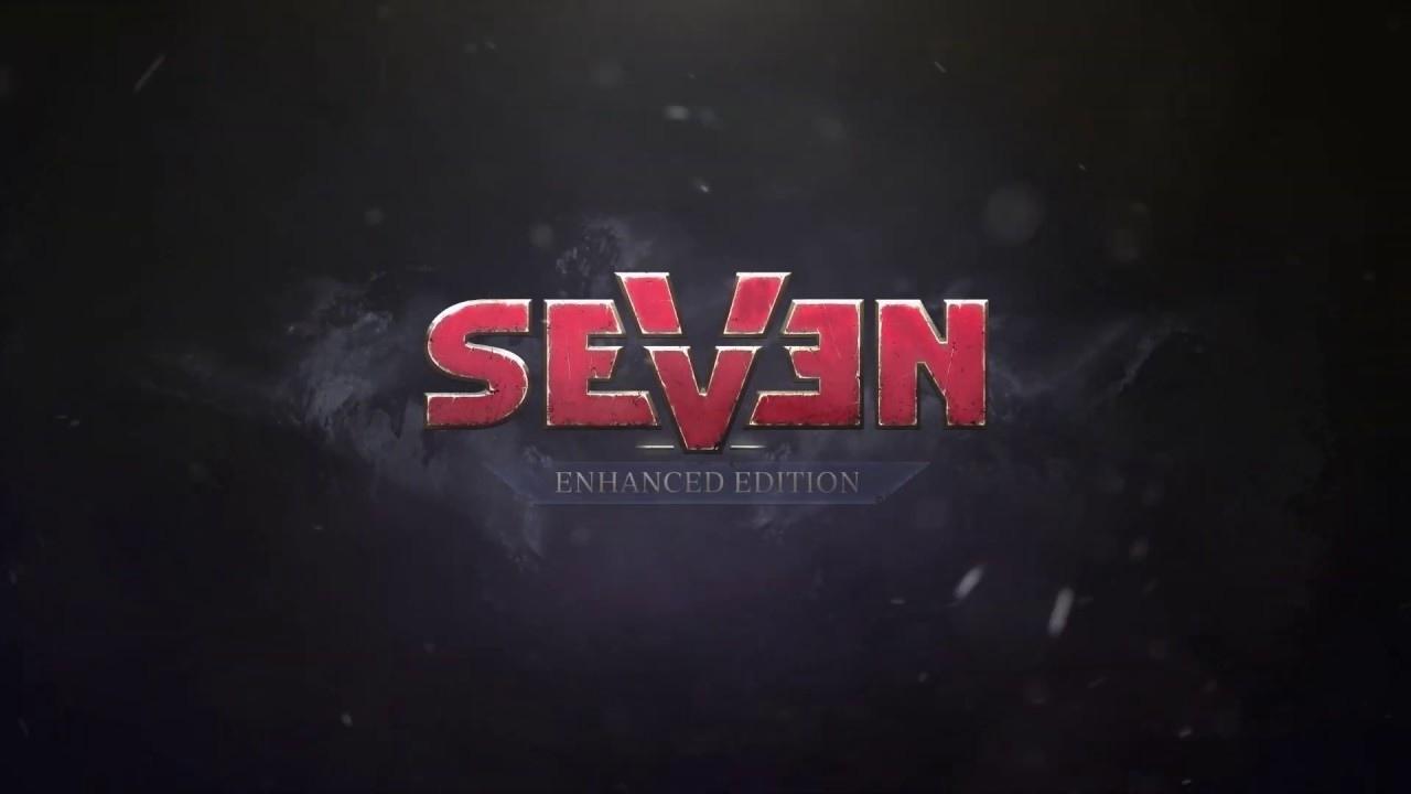 605d5143282f Seven  Enhanced Edition nos permitirá redescubrir el RPG isométrico en PC y  PS4