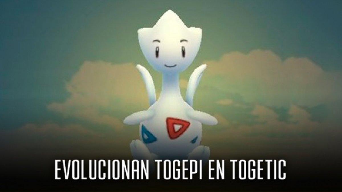 how to hatch a togepi pokemon go