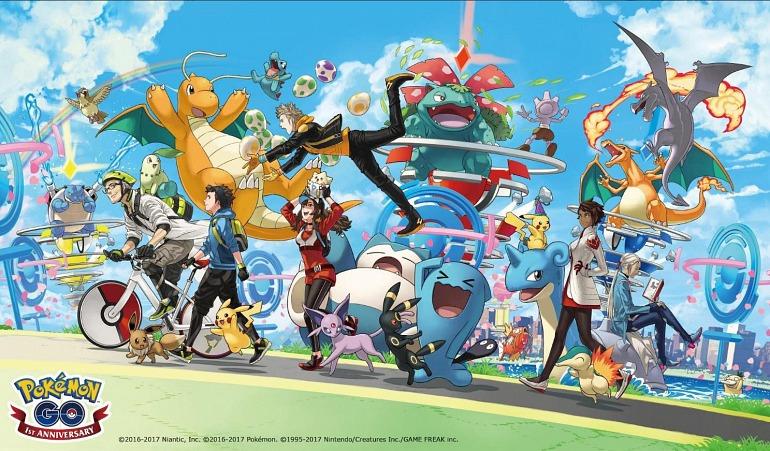 Pokémon GO permitirá subir a nivel 40 a todo el mundo muy pronto