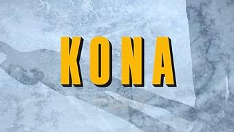 Kona llega a las tiendas el próximo 17 de marzo