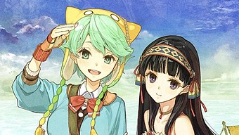 Atelier Shallie Plus para PS Vita se estrena en Occidente a finales de enero