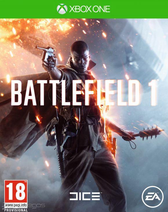 Resultado de imagen de imagenes de Videojuego Battlefield 1 Para Xbox One