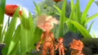 Arthur y los Minimoys, Vídeo del juego 1