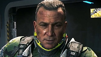 Top UK: Call of Duty Infinite Warfare retiene el liderato