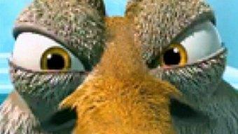 Ice Age 2: El Deshielo, Trailer oficial 1