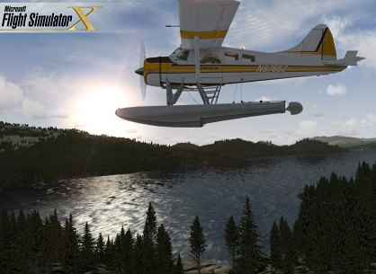Descargar Microsoft Flight Simulator X Deluxe Edition [Español] [Full - ISO] - Juegos Pc Games - Lemou's Links - Juegos PC Gratis en Descarga Directa]