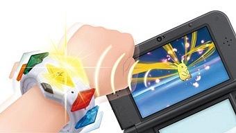 Así es la pulsera Z, el accesorio que se venderá junto a Pokémon Sol y Luna
