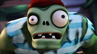 Plants vs. Zombies Heroes, un juego de cartas basado en la saga, llega a iOS y Android