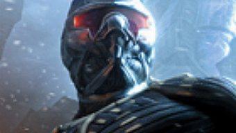 El Crysis original se lanzará el próximo mes de octubre en PS3 y Xbox 360