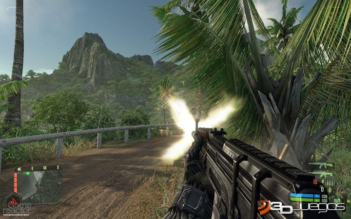 Crysis (full,español) Crysis-348993