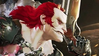 Raiders of the Broken Planet tendrá beta abierta la próxima semana