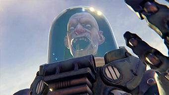 Raiders of the Broken Planet da el pistoletazo de salida a su beta abierta