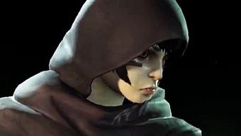 Así es Mikah, la nueva antagonista de Raiders of the Broken Planet