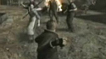 Resident Evil 4, Vídeo del juego 3