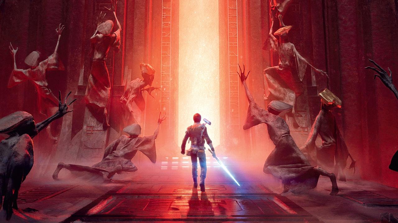 Análisis de Star Wars Jedi Fallen Order. El juego de Star Wars que no sabías que necesitabas