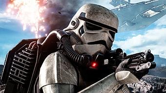 Star Wars: Battlefront 2 confirmado; incluirá contenidos de las nuevas películas