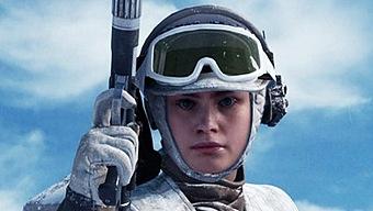 DICE promete un gran tráiler para Star Wars: Battlefront 2