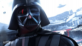 Tenemos primer tráiler para Star Wars Battlefront 2