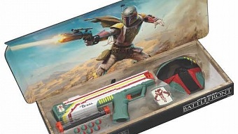 ¿Boba Fett en Star Wars Battefront 2? Un juguete lo ha confirmado