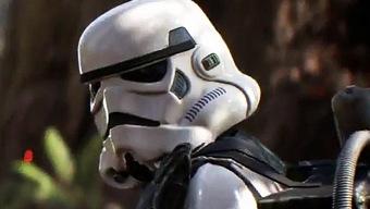 Star Wars Battlefront 2 presenta el modo Asalto de Cazas Estelares