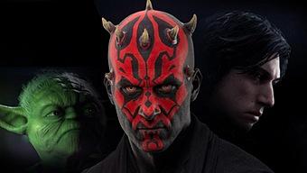Star Wars Battlefront 2 encaja la narrativa en sus mapas multijugador