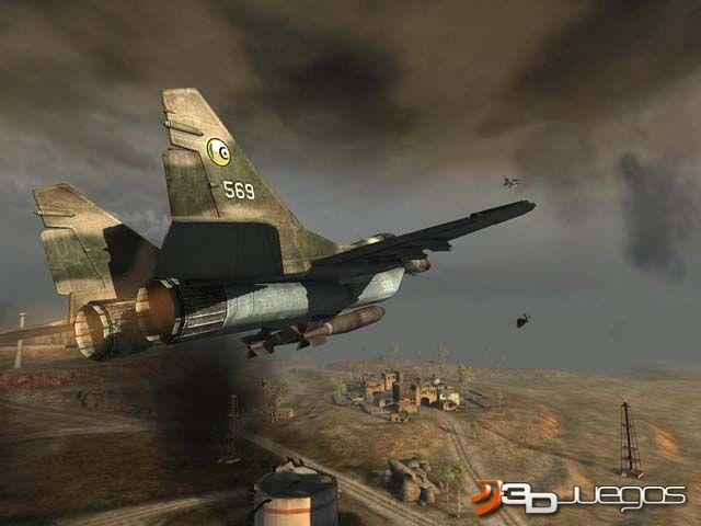 Battlefield 2:Euro Force Expansion Descargar Full Battlefield_2_euro_force-64761