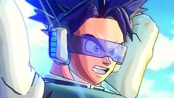 Dragon Ball Xenoverse 2 detalla sus próximos contenidos gratis