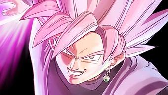 ¡La ira de Goku Black! Dragon Ball Xenoverse 2 se amplía el 25 de abril